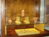 MUSEO ARQUEOLÓGICO DE ALHAMBRA
