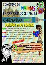 Concurso de Murgas 2017