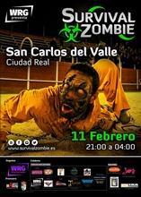 SZ San Carlos del Valle