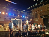 EL HOMBRE DE LA MANCHA - MUSICAL