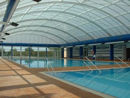 Infomancha portal de la asociaci n alto guadiana mancha for Temperatura piscina climatizada