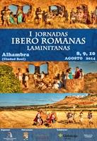 Primeras Jornadas Ibero-Romanas