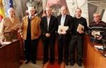 Los premios Alhambra y Almodóvar del Campo han sido para Luis Gómez e Isaac Pérez Infante
