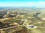 El proyecto 'Esteros' de fractura hidráulica afecta a unas 300 hectáreas del término municipal de Alhambra