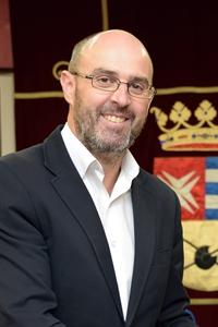 Pedro Ángel Jiménez, Presidente de AGM