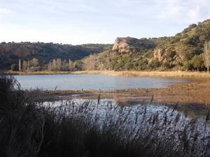Lagunas de Ruidera. Foto: José González