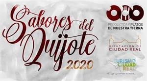 Sabores del Quijote 2020