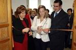 Inauguración de la sede
