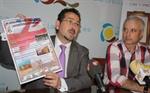Presentación del Campamento de Inglés por el Alcalde de La Solana