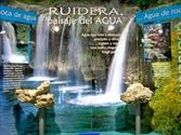 Centro de visitantes de Ruidera