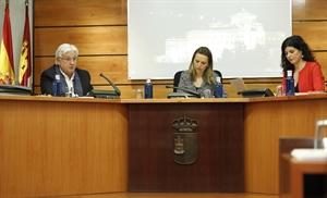 Comisión contra la Despoblación
